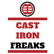 Cast Iron Freaks